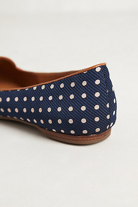 Anthropologie Langley Loafers