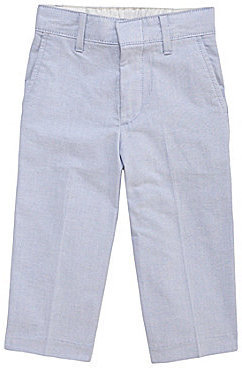 Class Club 2T-7 Chambray Pants