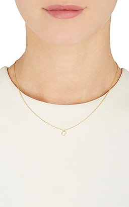 Finn Women's Rose-Cut Diamond Necklace