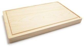 """Sur La Table Miyabi Hinoki Cutting Board, 15"""" x 9"""""""
