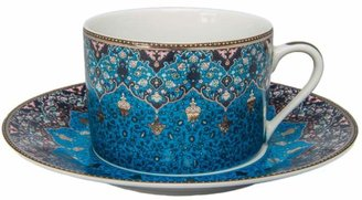 Philippe Deshoulieres Dhara Peacock Teacup