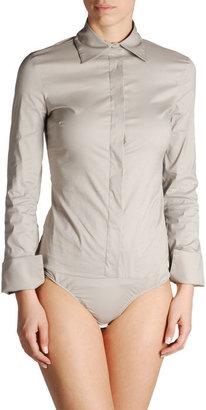 Patrizia Pepe Long sleeve shirt