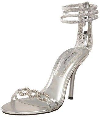 Pleaser USA Women's Enchant-20 Ankle Wrap Sandal