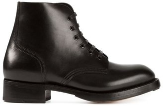 DSquared DSQUARED2 lace-up boots