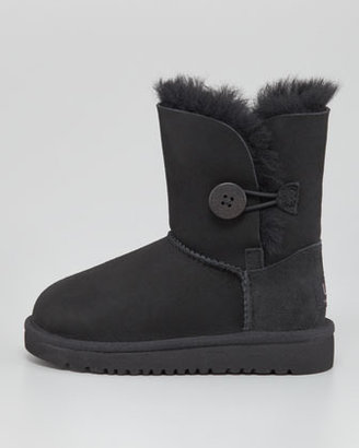 UGG Classic Button Short Boot, Toddler