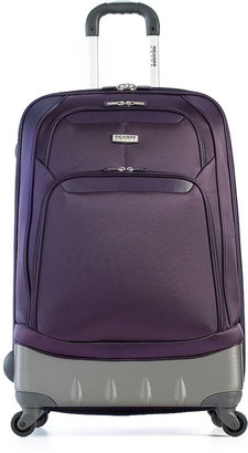 """Ricardo CLOSEOUT! Suitcase, 21"""" San Mateo Rolling Carry On Spinner Hybrid Upright"""