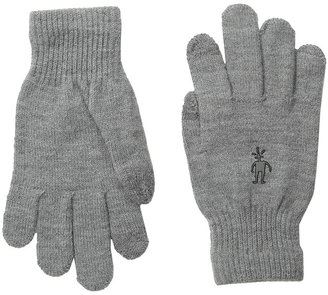 Smartwool Liner Glove $24 thestylecure.com