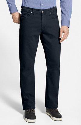 Men's Ag 'Protege Sud' Straight Leg Pants $178 thestylecure.com