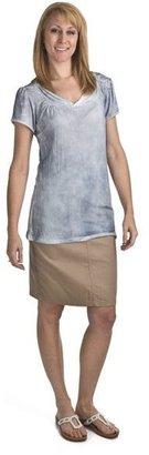 FDJ French Dressing Jean Skirt - Stretch Denim (For Women)