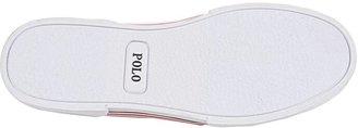 Polo Ralph Lauren Faxon Low Sneaker
