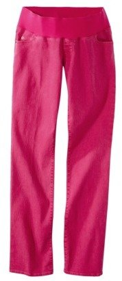 Liz Lange for Target® Maternity Denim Pants - Assorted Colors