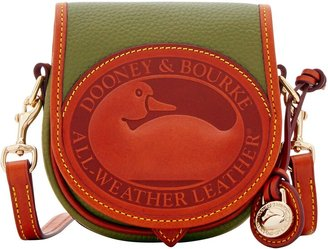 Dooney & Bourke All Weather Leather 2 Duck Bag