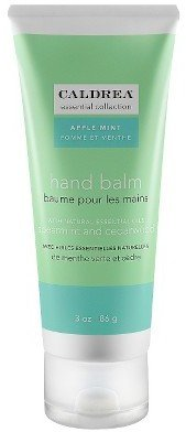 Caldrea Essentials Collection Apple Mint Hand Balm - 3 oz