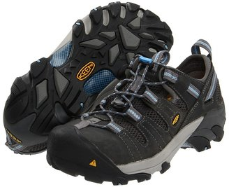 Keen Utility - Atlanta Cool ESD Women's Work Boots $135 thestylecure.com