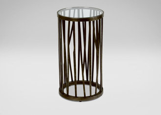 Ethan Allen Branches Accent Table