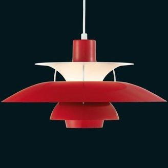 Louis Poulsen PH 50 Pendant Light