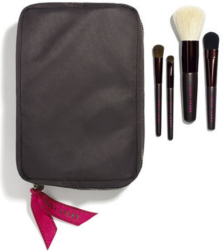 Bobbi Brown Limited Edition Bobbi & Katie Brush Set