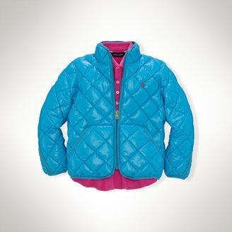 Light Weight Down Jacket