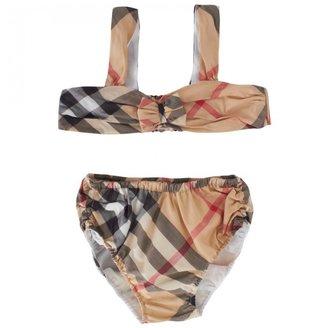 Burberry Classic Nova Check Bikini