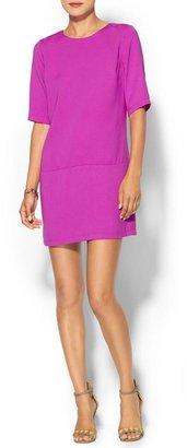 Pim + Larkin Blythe Drop Waist Dress