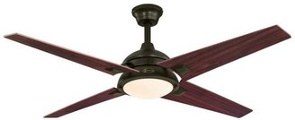 Westinghouse Desoto 52 in. LED Oil Rubbed Bronze Ceiling Fan