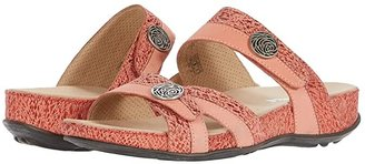 Romika Fidschi 22 (Blue/Combination) Women's Sandals