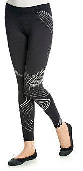 Calvin Klein Long Graphic Design Leggings