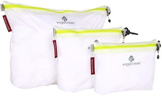 Eagle Creek Pack-Ittm Specter Sac Set (White/Strobe) Bags