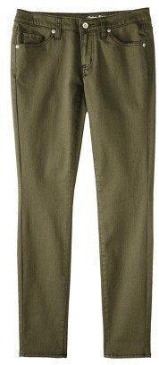 Merona Women's Skinny Denim Jean (Modern Fit) - Assorted Colors