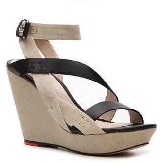 Joe's Jeans Karla Wedge Sandal