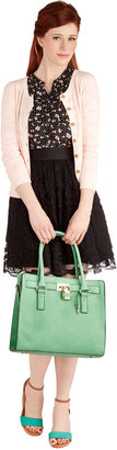 Full Course Load Bag in Mint - 14 inch