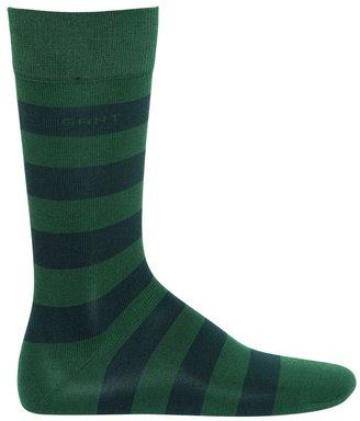 Gant Barstripe Block Stripe Socks
