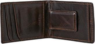 Norton Co. Flip ID Bifold Wallet