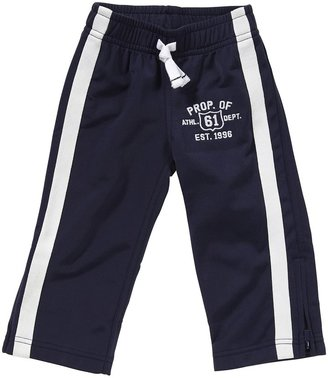 Carter's Infant Athletic Knit Tricot Pant