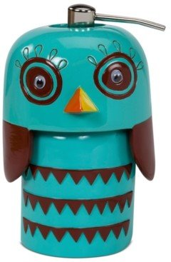 Creative Bath Accessories, Give a Hoot Soap and Lotion Dispenser Bedding