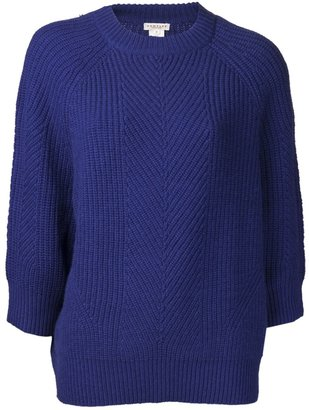 Demy Lee cashmere 'Chelsea' pullover