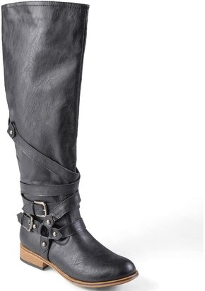 Journee Collection Joy Tall Boots - Women