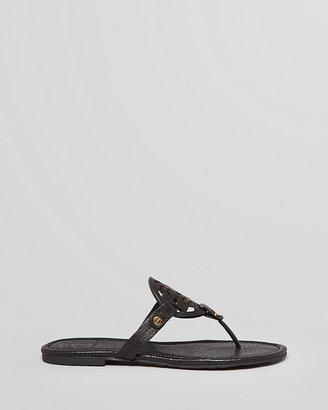 Tory Burch Thong Sandals - Miller