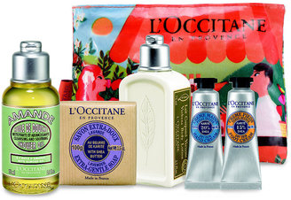 L'Occitane en Provence Best of Discovery Set 1 set