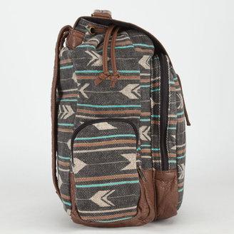 Billabong Campfire Dayz Backpack