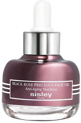 Sisley Paris Black Rose Precious Face Oil $235 thestylecure.com
