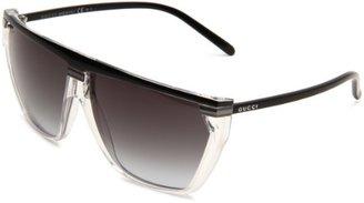 Gucci Women's 3505/S Cat Eye Sunglasses