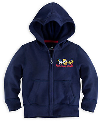 Disney Mickey Mouse and Friends Hoodie for Boys - Walt World