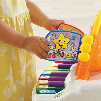 Fisher-Price Laugh & Learn Baby Grand Piano