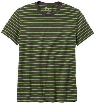 Gap Essential thin striped T