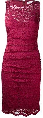 Velvet 'Izzy' dress