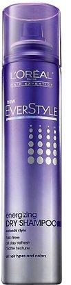 L'Oreal EverStyle Energizing Dry Shampoo