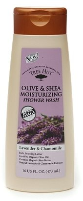 Tree Hut Body Wash Lavender & Chamomile