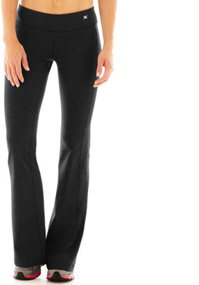 JCPenney Xersion Slim-Fit Pants