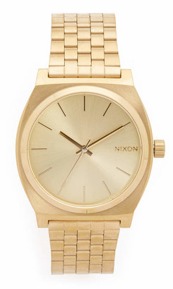 Nixon Time Teller Watch $100 thestylecure.com